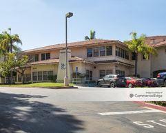 Clock Tower Office Plaza - San Diego