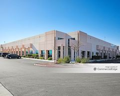 Cheyenne West Corporate Center - 2455 West Cheyenne Avenue - North Las Vegas