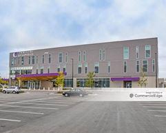 Viking Lakes - TCO Medical Office Building - Eagan