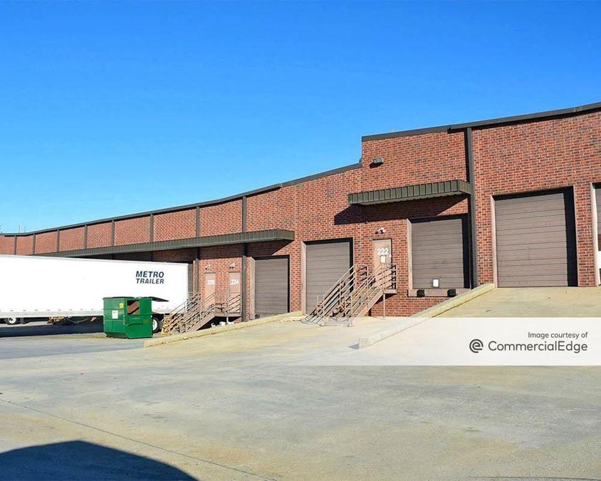 Kennesaw Ridge Business Park