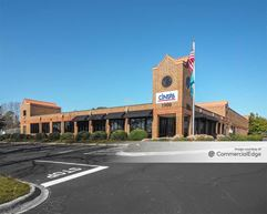 Coffey Creek International Business Center - Charlotte