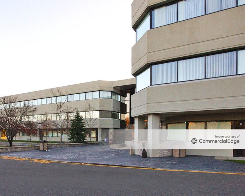 Toms River Corporate Center