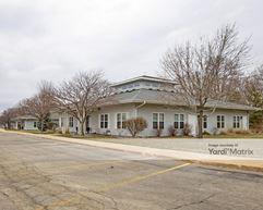 Nature's Preserve Office Park - Sun Prairie
