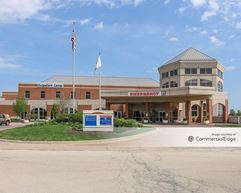 Edward Outpatient Center - Plainfield