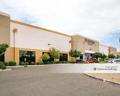 Mack Arrowhead Business Park - 8606 & 8679 West Ludlow Drive - Peoria