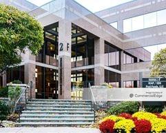 Morris Corporate Center II - Parsippany