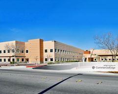 Hillshire Business Center - Las Vegas