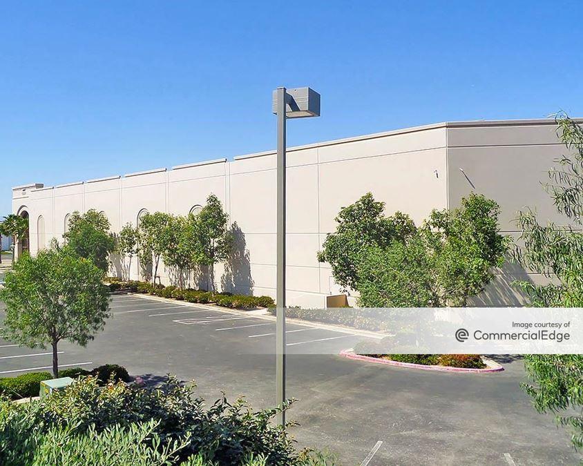 West Corona Commerce Center