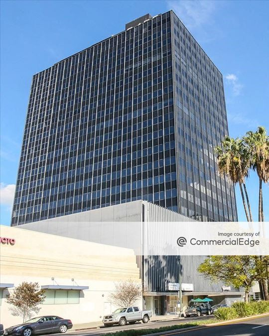 Miracle Mile Tower