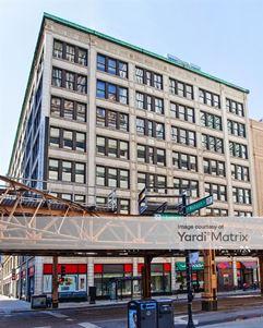 180 North Wabash Avenue - Chicago