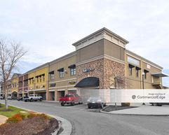 Offices at Landstown Commons - Virginia Beach