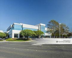 Bayshore Technology Park - Redwood City
