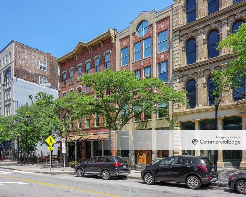1261-1265 West 6th Street