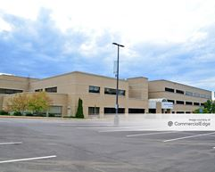 Bronson Battle Creek Medical Office Building - Battle Creek