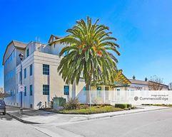 Granary Building - Salinas