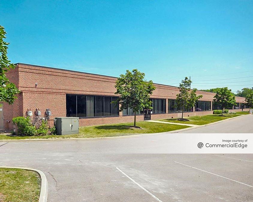 Gentherm World Headquarters