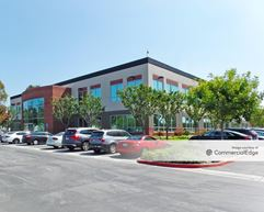 Cypress Business & Professional Center - Cypress
