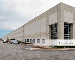 IAC O'Hare Distribution Center - 1000 North County Line Road - Elmhurst