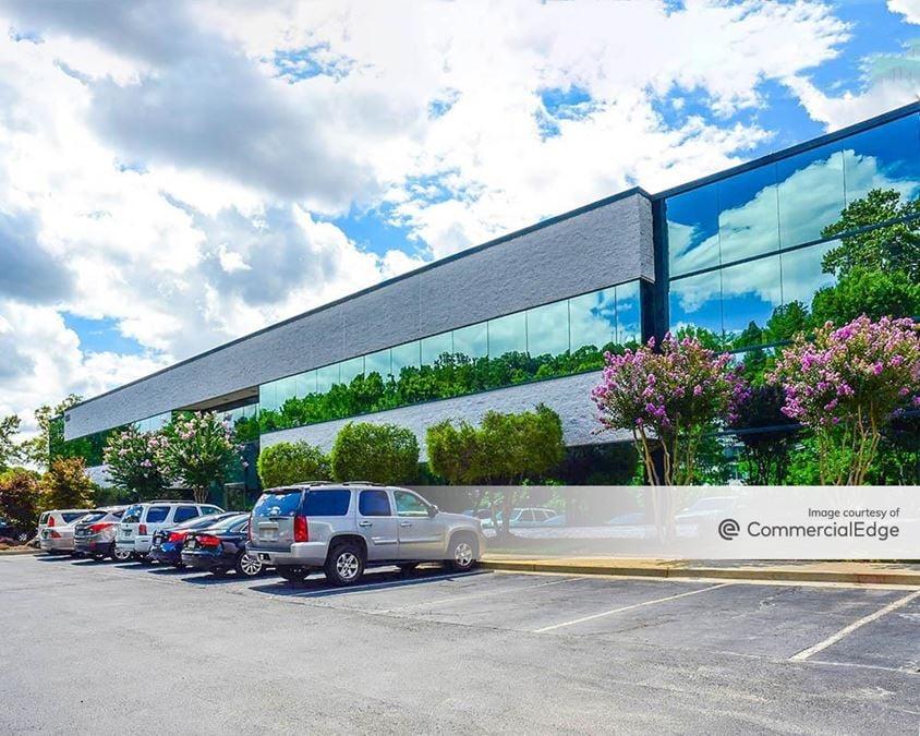 Atlanta Technology Center #400