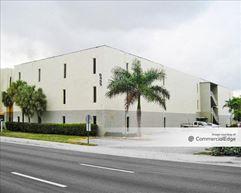 NW 36 Center - Miami