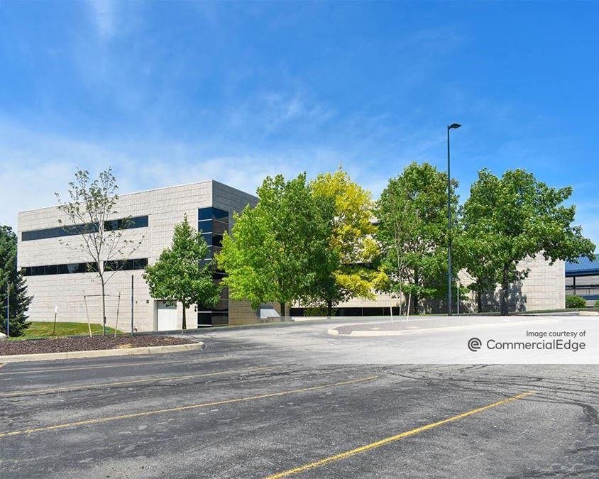 FANUC America Michigan Headquarters