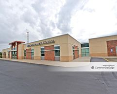 Lindenwood Business & Technical Center - Buildings 1, 2 & 3 - Olathe