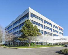 Fabulich Center - Tacoma