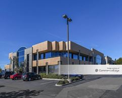 Sherwood Executive Center - Stockton