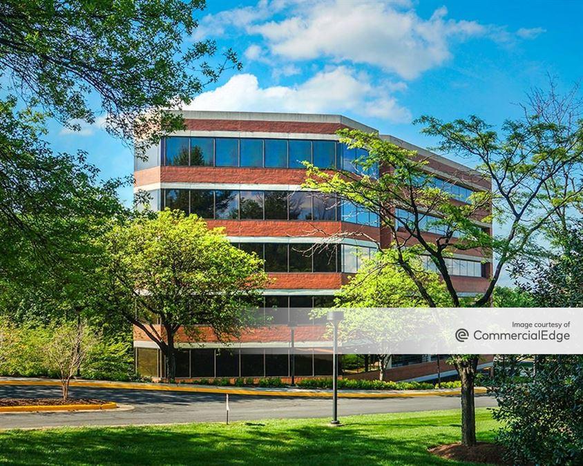 Warren Building