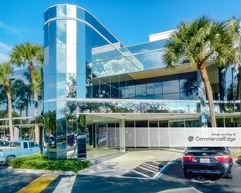 Lakeshore Business Center - III - Fort Lauderdale