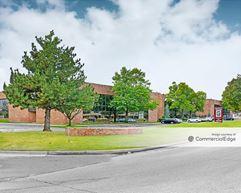 Registry Office Building - Oklahoma City