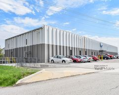 8464-8515 Chapin Industrial Drive - St. Louis