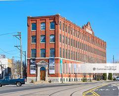 Crane Arts Building - Philadelphia