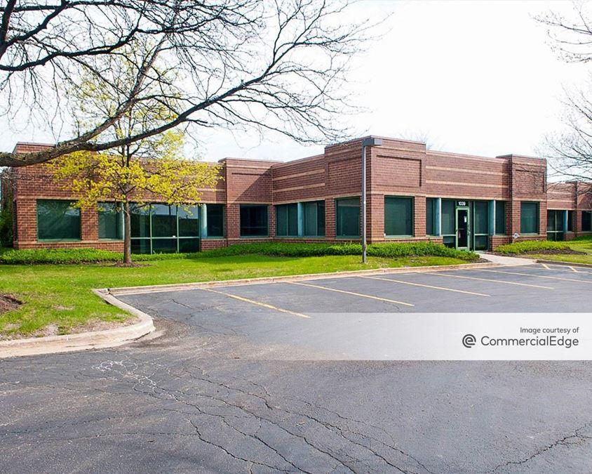Spring Lake Executive Campus