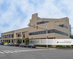 Rich Products World Headquarters - 1150 Niagara Street - Buffalo