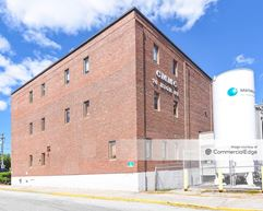 Central Maine Medical Center - 76 High Street - Lewiston