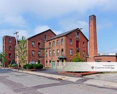 Cutler Mill - Warren