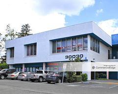 Mission Park Center - Hayward