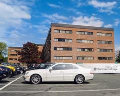 25 Braintree Hill Office Park - Braintree