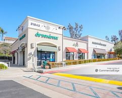 Meadows Village Shopping Center - Temecula