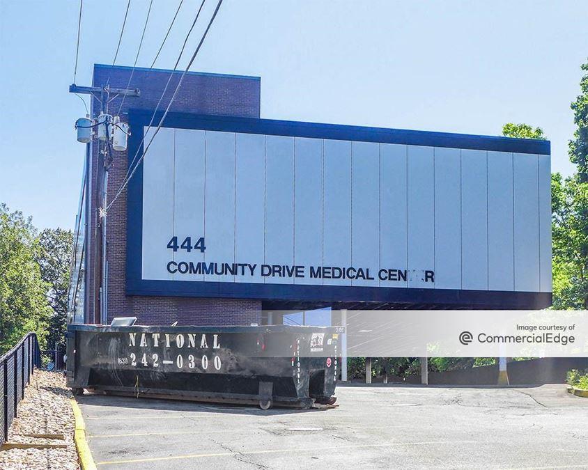 444 Community Drive