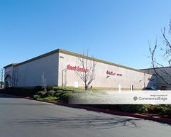 The Marketplace at Hollywood Park - 3501 & 3531 West Century Blvd - Inglewood