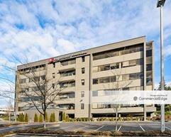 I-405 Corporate Center - Bellevue