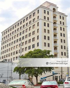 The Comeau Building - West Palm Beach