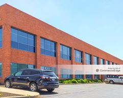 Centerpointe Corporate Park - 375 Essjay Road - Williamsville