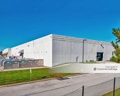 The Chichester Business Park - 1500 Blueball Avenue - Linwood