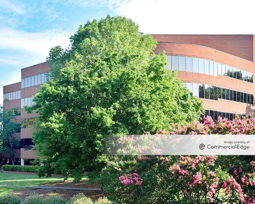 Oak Hill Business Park - Water Oak