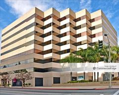 199 South Los Robles - Pasadena