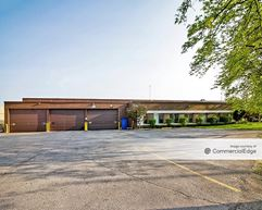 6101 West Gross Point Road - Niles