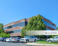 Southcreek Office Park - Building XIIa - Overland Park